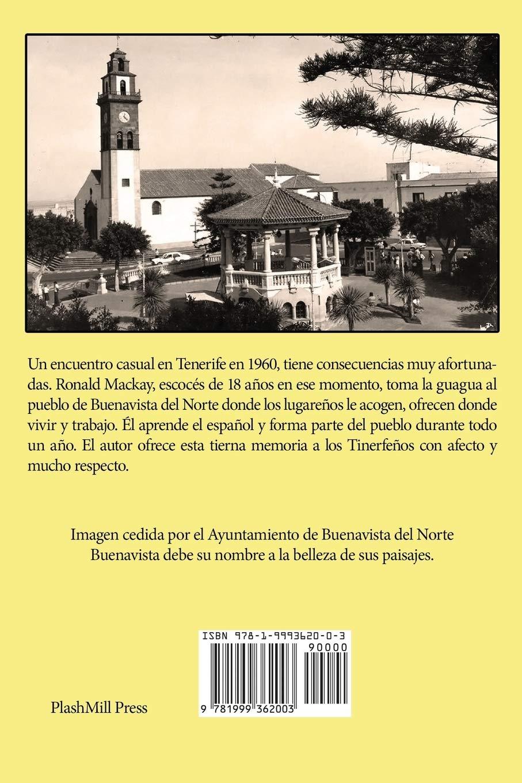 A Tenerife con Cariño: Amazon.es: Mackay, Ronald: Libros