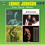 Four Classic Albums (Blues By Lonnie Johnson / Idle Hours / Blues And Ballads / Losing Game)