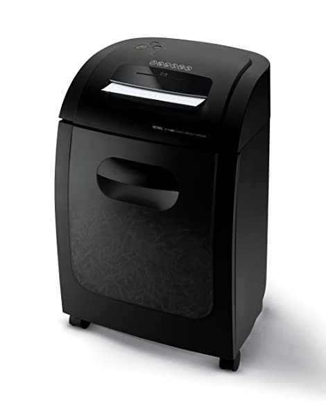Amazoncom Royal Mx Cross Cut Shredder Paper Shredders - This giant shredding machine can destroy cars like its nothing
