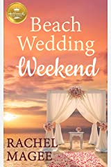Beach Wedding Weekend Kindle Edition