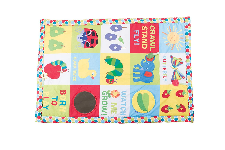 Rainbow Designs HC1355 The World of Eric Carle Activity Mat