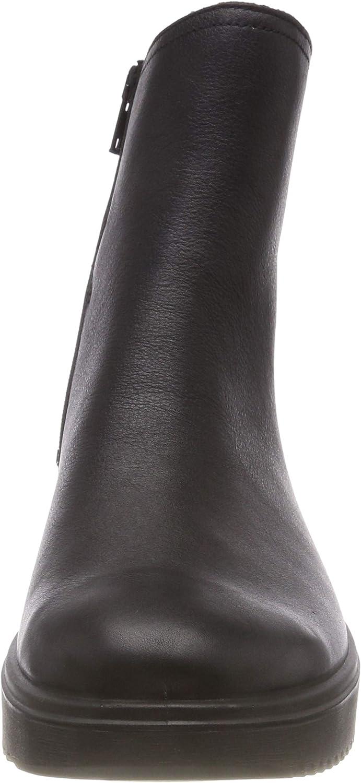 Legero Camino, Botte de Neige Femme Noir Combi 01