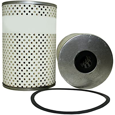 Luber-finer P90 Oil Filter: Automotive