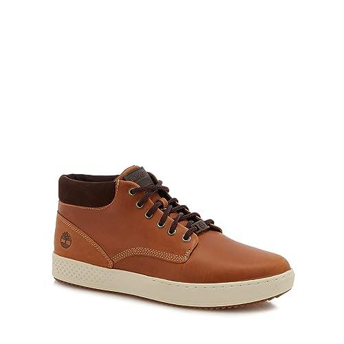 10Amazon Boots co Beige Men 'cityroam' Up Lace Timberland CdshQrt