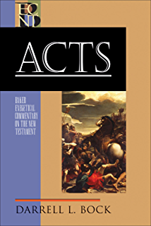 Acts a bible study commentary kindle edition by ff bruce acts baker exegetical commentary on the new testament fandeluxe Choice Image