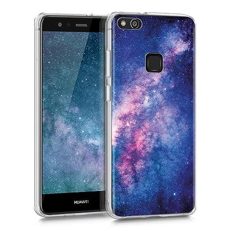 coque huawei p10 lite galaxy