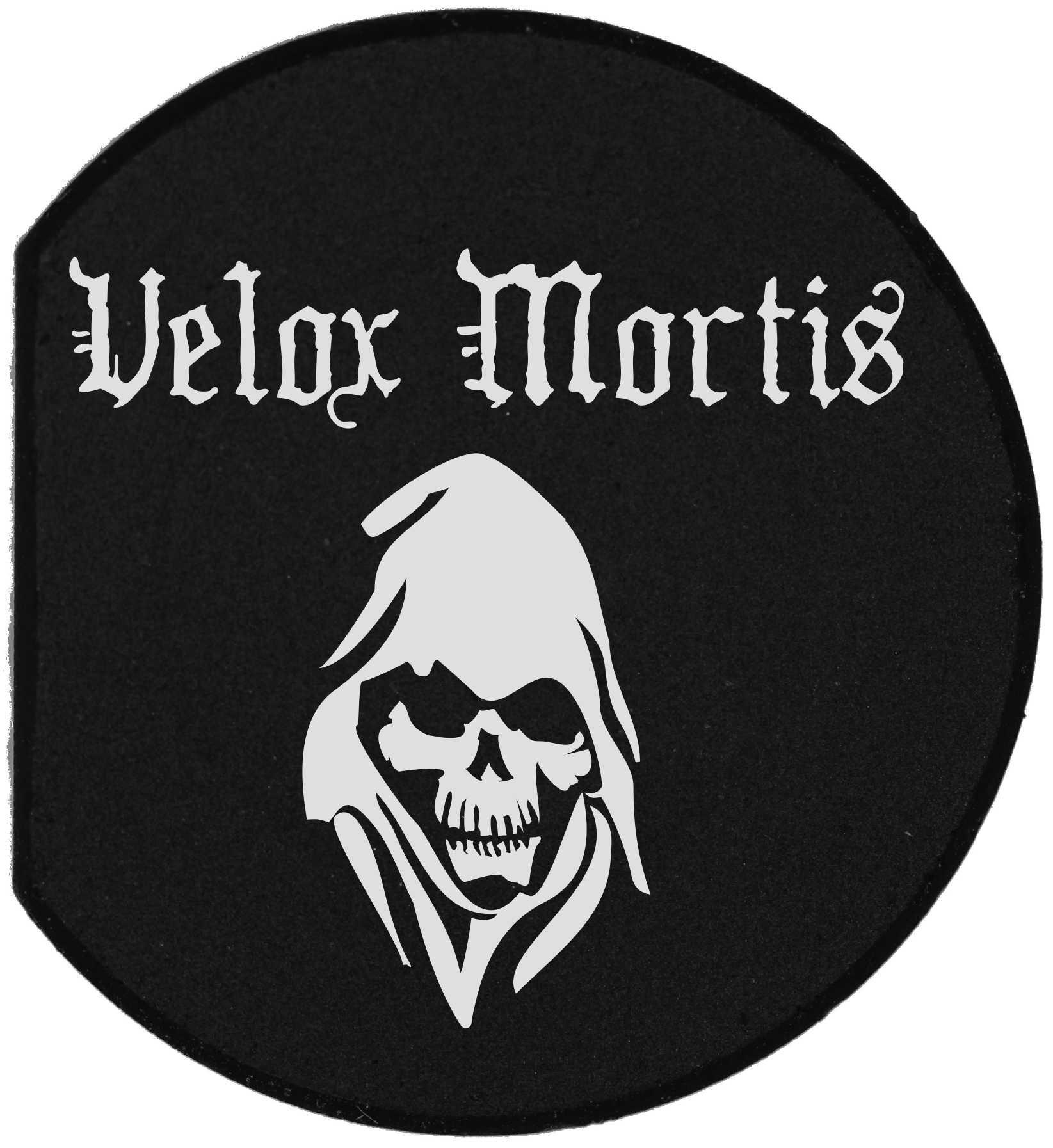 Forward Assist Cap - Velox Mortis