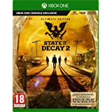 State of Decay 2 Ultimate Edition (Xbox One) (輸入版)