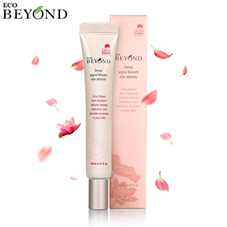 Review [Eco Beyond] Lotus Bloom