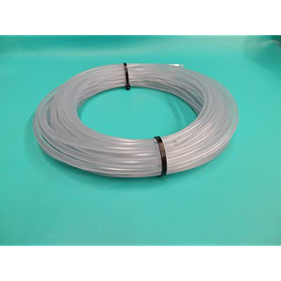 "50' Vinyl 1/4"" Outdoor Patio Spline, Replacement Awning Cord, Sling Chair .180 : Garden & Outdoor"