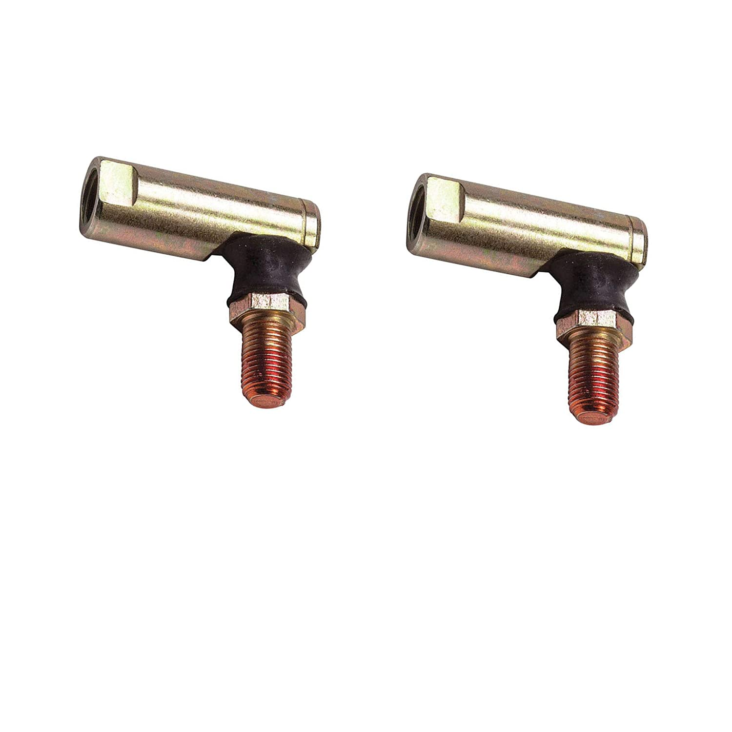 Podoy 923-0448A Tractor Ball Joints for MTD Cub Troy Bilt Huskee 923-0448 923-0448A 723-0448 723-0448A Lawn Mower Replacement Parts(2 Set)