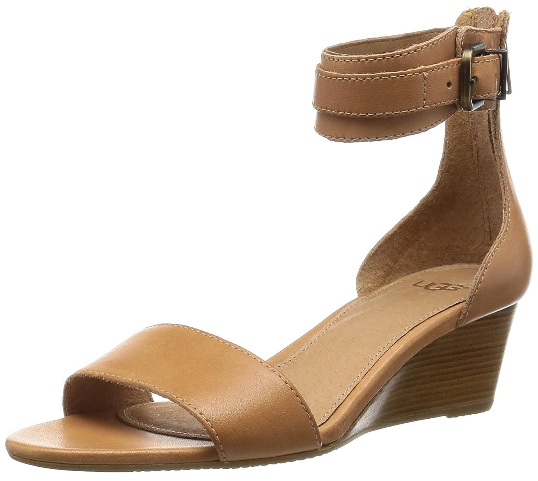 Amazon UGG Womens Char Ankle Strap Sandal