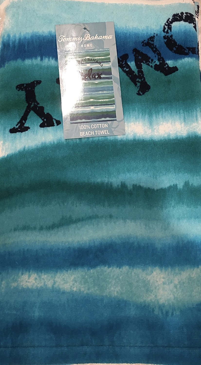 Tommy Bahama Beach Towel Relax by Tommy Bahama (Image #2)