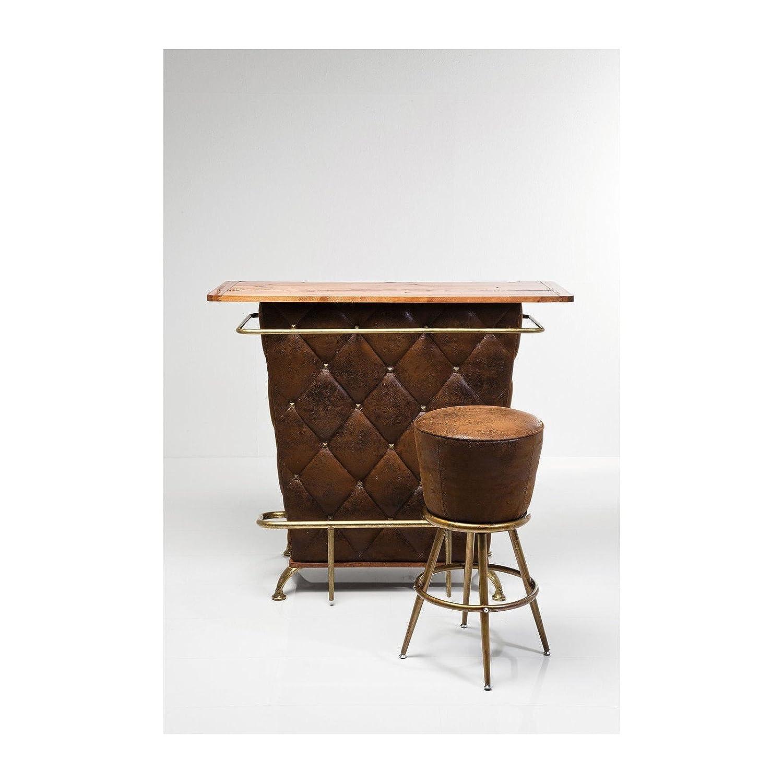 Bar Lady Rock Vintage, extravaganter Bartisch, Bartresen mit ...