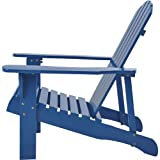 Leigh Country Classic Painted Wood Adirondack Chair