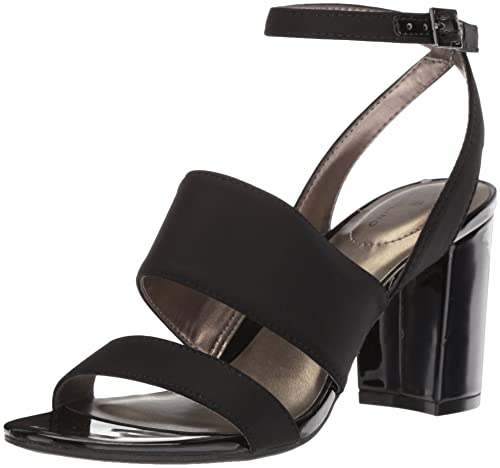 87296b4bd35b Amazon.com  Bandolino Women s Anchor Heeled Sandal  Bandolino  Shoes
