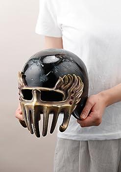 ジャギヘルメット