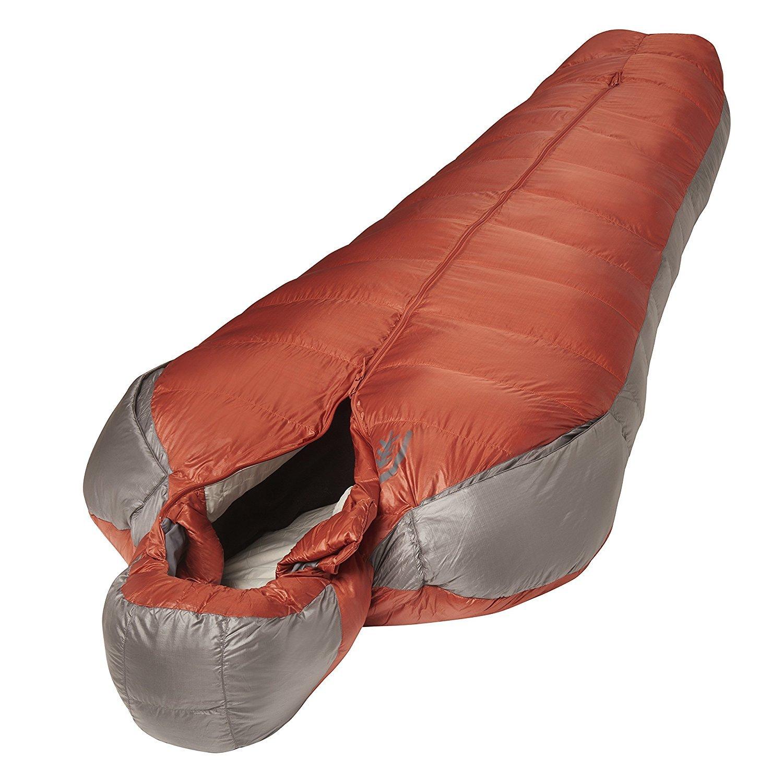 Sierra Designs Mobile Mummy 800-Fill DriDown Regular 2 Season Sleeping Bag [並行輸入品] B077QQRCD4