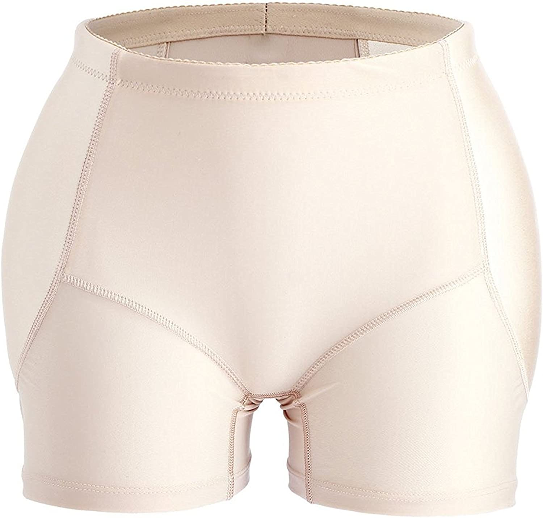 LINNUO Femmes Culotte Push Up Monte Fesse Butt Lifter Invisible sous-V/êtements Tummy Contr/ôle du Ventre Shaper