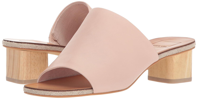 Dolce B077NG7ST8 Vita Women's Kaira Slide Sandal B077NG7ST8 Dolce 8.5 B(M) US Blush Leather 73c120