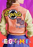 E.G. TIME (CD2枚組+DVD3枚組) (初回生産限定盤)