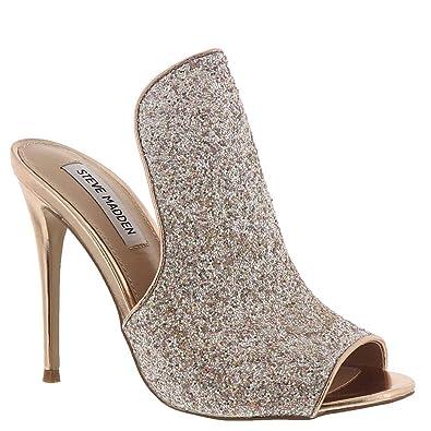 Steve Madden Damens's Sinful Heeled Sandale   Schuhes 7c322a