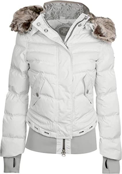Wellensteyn Queens QUE 382 Damen Winterjacke: