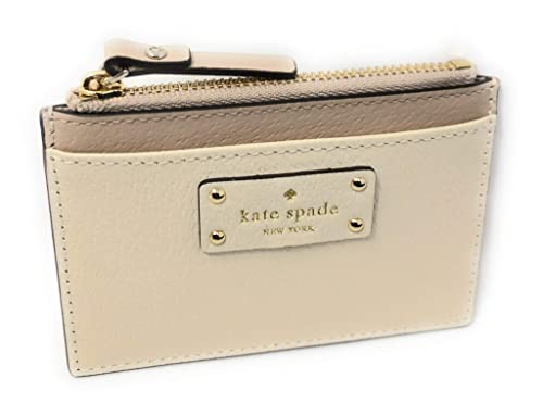 release date: 8ec30 7293a Amazon.com: Kate Spade Adi Wallet Coin Purse Business Card Holder ...