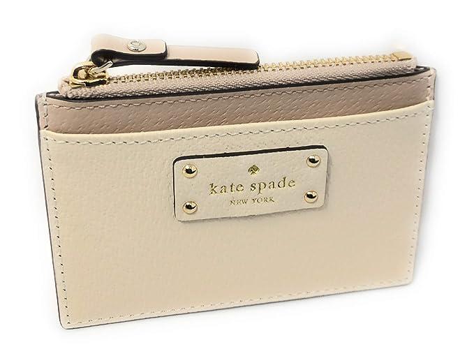 Kate Spade Adi - Monedero para tarjetas de crédito, color ...