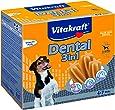 Dental 2 en 1 soin dentaire pour Petit chien os à mâcher en stick (4 sachets x7 unités)