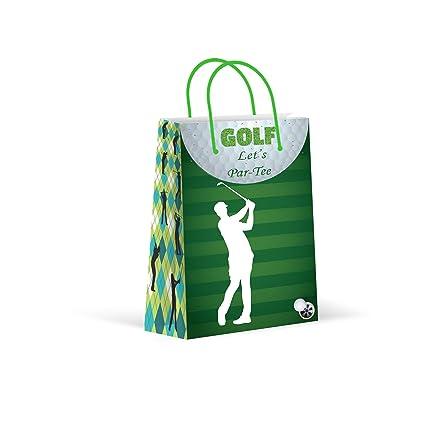 Amazon.com: Bolsas de golf premium, bolsas de regalo para ...