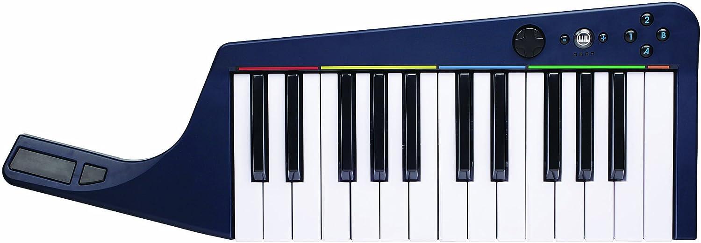 Rock Band 3 Wireless Pro Keyboard (Wii) [Importación inglesa]