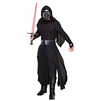 Star Wars Episode 8 Kylo Ren Basislichtschwert von Hasbro