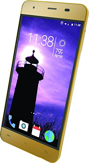 Slide Unlocked Dual SIM Smartphone 5