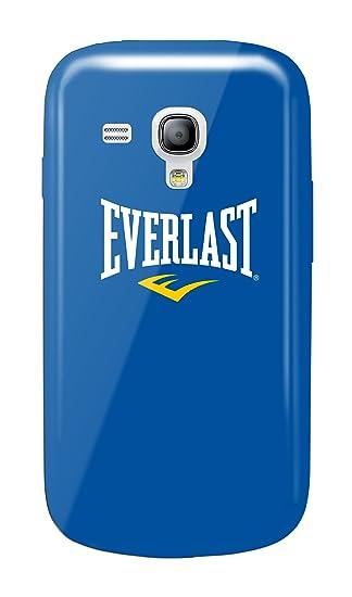 Everlast COEVES3MINIPBL - Carcasa brillante para Samsung ...