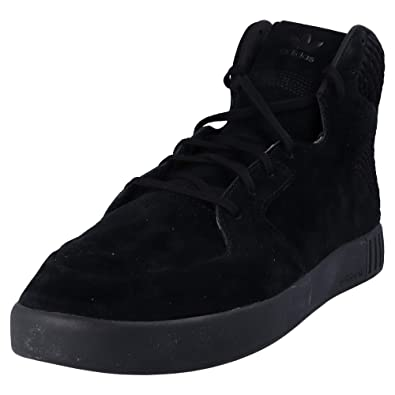 promo code 56161 d055a adidas Originals Tubular Invader 2.0 Mens Hi Top Trainers Sneakers (UK 6 US  6.5 EU