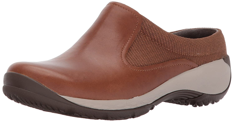 Merrell Women's Encore Q2 Slide Fashion Sneaker B01N4EWY74 9 B(M) US|Merrell Oak