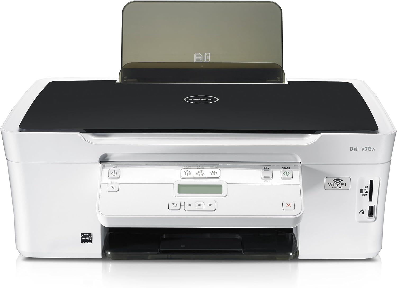 Dell All-in-One Wireless Printer (V313W)