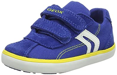 cf54014030d Geox Baby Boys B Kilwi G Low-Top Sneakers: Amazon.co.uk: Shoes & Bags