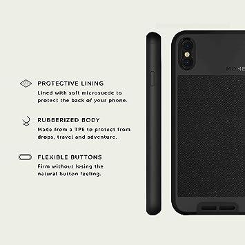 Carcasa para iPhone X || Moment Photo Case – Protección, Durable ...