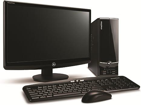 Acer eMachines EL1352 1.2GHz 220 Torre Negro PC - Ordenador de ...