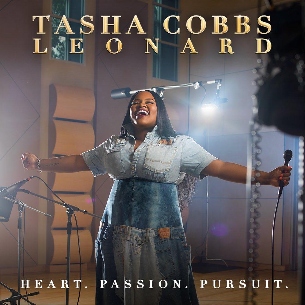 Heart. Passion. Pursuit.