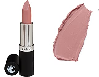 product image for Gabriel Cosmetics Lipsticks,Nude,0.13 Ounce, Natural, Paraben Free, Vegan, Gluten-free,Cruelty-free, Non GMO, High performance and long lasting, Infused with Jojoba Seed Oil and Aloe.