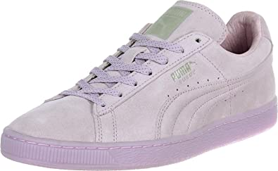 dedbe6d8fbb0 Puma Suede Classic Mono Ref Iced Schuhe  Amazon.de  Schuhe   Handtaschen