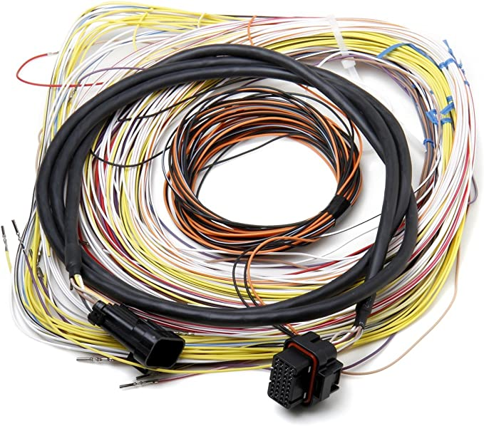 HOLLEY EFI 4 FOOT CAN EXTENSION HARNESS PART NUMBER 558-424