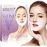 V Mask,Vline Mask,V Shaped Slimming Mask,V Line lifting Mask,V Mask Double Chin Reducer,V-Shaped Slimming Tightening…