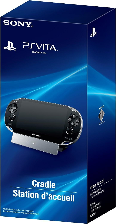 Amazon.com: PlayStation Vita Cradle: Video Games