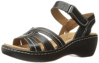 5077f799143 Clarks Women s Delana Varro Dress Sandal