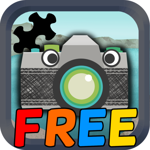 Puzzle Maker for Kids: Create Your Own Jigsaw Puzzles from Pictures - A  Puzzle Game for Toddlers, Preschoolers, and Young Children - Free