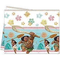 Qualatex 54468 Disney Moana - Cartel articulado: Amazon.es ...